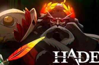Создатели Hades ответили на критику перевода в игре