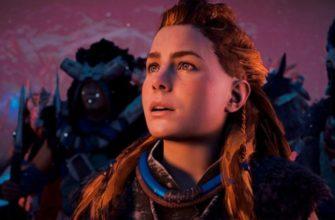 Создатели Horizon Forbidden West рассказал о впечатляющем разнообразии игры