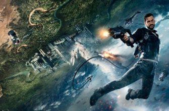 Создатели Just Cause отменили игру с открытым миром и альтернативной реальностью