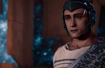 Специалисты расшифровали язык древней расы из Assassin's Creed