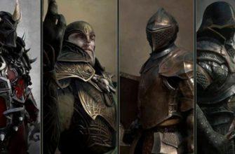 Тактическая стратегия King Arthur: Knight's Tale уже в Steam