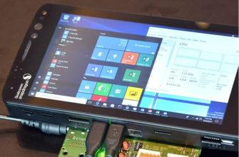 Замена Windows 10 Mobile? Разработчик показал, как выглядит Windows 10X на смартфоне Lumia 950 XL