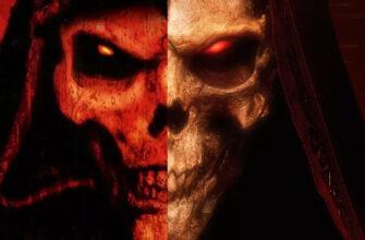 6 минут игрового процесса Diablo II: Resurrected без комментариев
