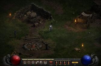 Blizzard представила Diablo II: Resurrected — ремастер игры для ПК и консолей