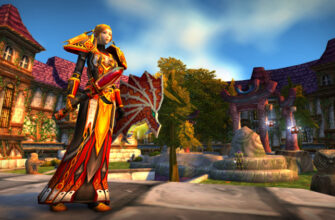Blizzard создаёт условно-бесплатную мобильную Warcraft