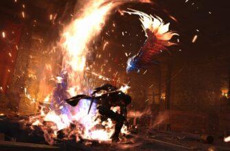 Final Fantasy XVI делают и для взрослых — для тех, кто вырос на серии