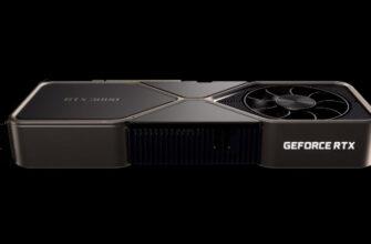 GeForce RTX 3060 оказалась примерно равна GeForce RTX 2060 Super в тестах 3DMark и UnigineSuperposition