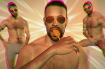 ЛГБТК-журнал Gayming Magazine назвал Hades игрой года