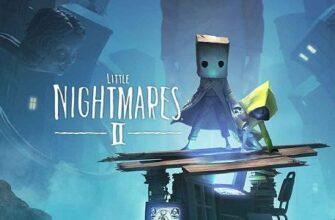 Little Nightmares 2 – первые оценки и релизный трейлер