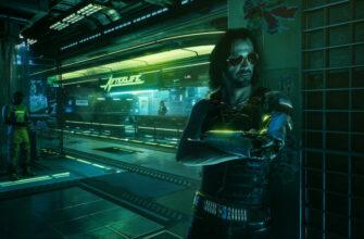 Масштабное февральское обновление для Cyberpunk 2077 задержится до второй половины марта