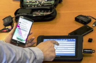 МВД купит оборудование для взлома смартфонов и чтения переписки в Skype, WhatsApp и Facebook
