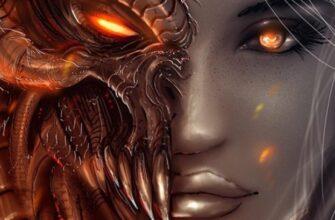 На BlizzCon могут показать ремастер Diablo 2