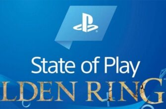 Нам покажут Elden Ring? Sony готовит State of Play