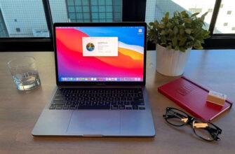 Оказалось, MacBook на процессорах Apple M1 слишком сильно нагружают SSD— долговечность под вопросом