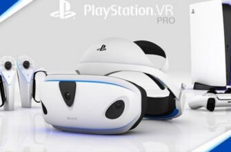 PS VR 2 официально анонсирована. В Sony питают большие надежды
