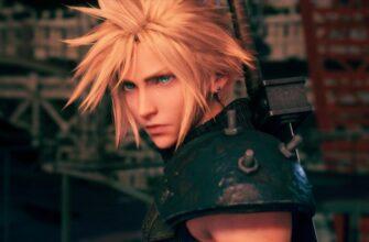 В марте подписчики PS Plus получат 4 игры, включая ремейк Final Fantasy VII для PS4