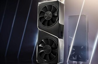 Видеокарты NVIDIA RTX 30 бесплатно ускорят в марте