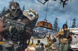 Актриса Call of Duty: Modern Warfare поспособствовала бану двух наглых читеров в Warzone