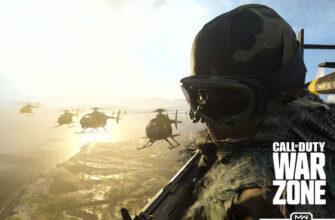 Читеры в Call of Duty: Warzone теперь могут заканчивать матчи для всех, когда захотят