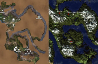 Фанат Valheim создал генератор мира, который сделает выживание в игре проще