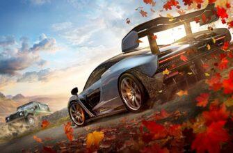 Forza Horizon 4 не смогла обогнать Valheim в свежем чарте Steam