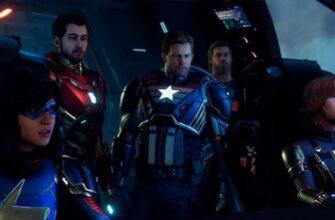 Marvel's Avengers опять ругают. Геймеры недовольны переносом на PS5