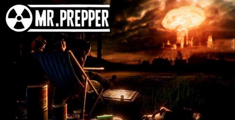 Mr. Prepper: в Steam вышла смесь Fallout Shelter и This War of Mine