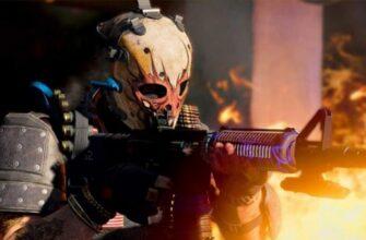 Новый патч для Call of Duty на 133 Гб возмутил геймеров