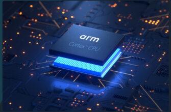 Представлена архитектура ARM v9—  новый уровень производительности, трассировка лучей и другое