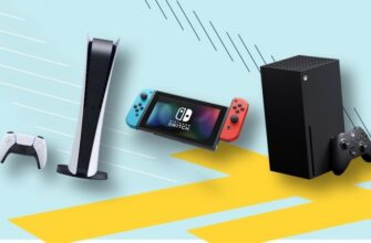 PS5 стала самой быстропродаваемой платформой в США