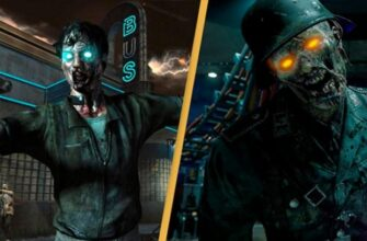 Слух: Activision готовит Call of Duty: Zombies