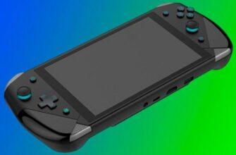 Tencent хочет свою Nintendo Switch. В Сети всплыл занятный патент