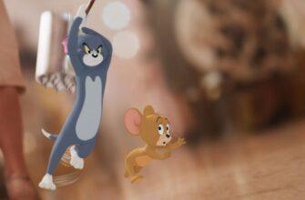 «Том и Джерри» стали самой популярной лентой у пиратов в феврале