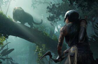 Утечка: сборник с новой трилогией Tomb Raider выйдет уже 18 марта