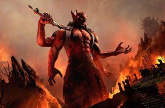 4K/30 FPS и 1440p/60 FPS — детали графических режимов The Elder Scrolls Online на PS5 и Xbox Series