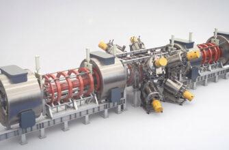 Американцы обещают создать доступный коммерческий термоядерный реактор к 2030 году