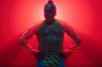 Анонсирована WWE 2K22 — игра выйдет уже «скоро»