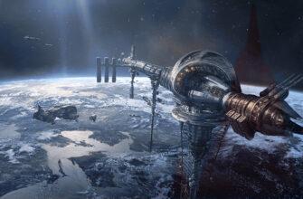 Авторы EVE Online подтвердили работу над «амбициозным» шутером во вселенной игры, который «определит жанр»