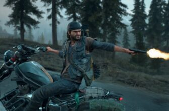 Days Gone выйдет на PC уже 18 мая за 2999 рублей