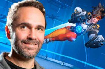 Директор Overwatch обсудил увольнение Джеффа Каплана и перспективы Overwatch 2