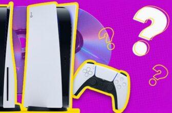 Дисковая PlayStation 5 и цифровая стоят в России почти одинаково