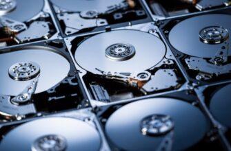 Эксперты допускают дефицит HDD и SSD из-за майнеров