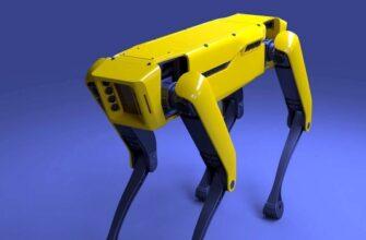 Ютубер научил робопса от Boston Dynamics писать пивом и отомстил его создателям