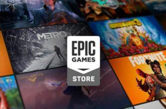 Магазин Epic Games всё ещё убыточен