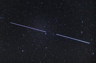 На орбите становится тесно: спутники OneWeb и SpaceX чуть не столкнулись