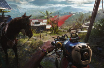 Нужно подождать ещё немного: Ubisoft пообещала показать «захватывающий контент» по Far Cry 6