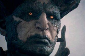 Odin: Valhalla Rising разгневанный Локи заковорил по-английски
