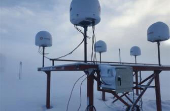 OneWeb построит три наземные станции в России, чтобы законно предоставлять доступ к спутниковому интернету