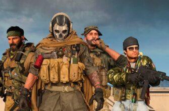 От Activision требуют отказаться от Warzone