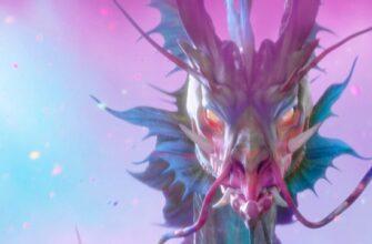 Первый показ расширения End of Dragons для Guild Wars 2 пройдет 27 июля